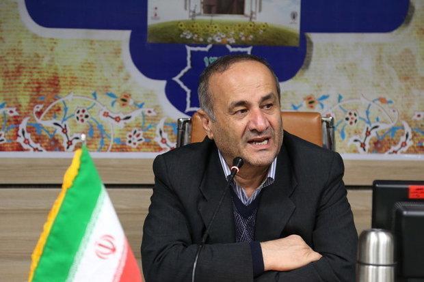 تردد 100 هزار زائر از مرز مهران به عتبات عالیات