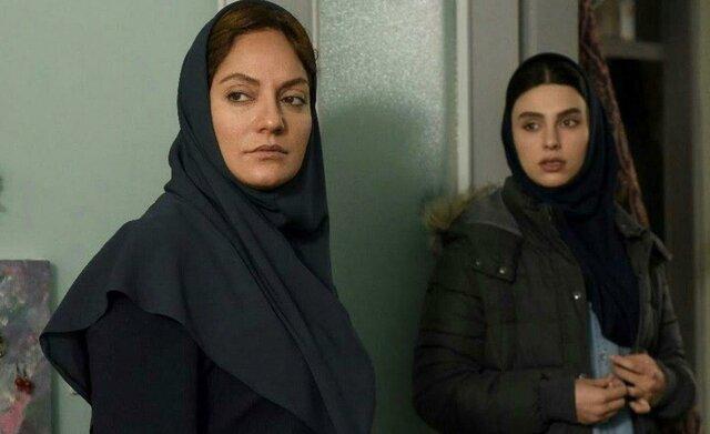 اولین نمایش فیلمی با بازی مهناز افشار در جشنواره جهانی فجر