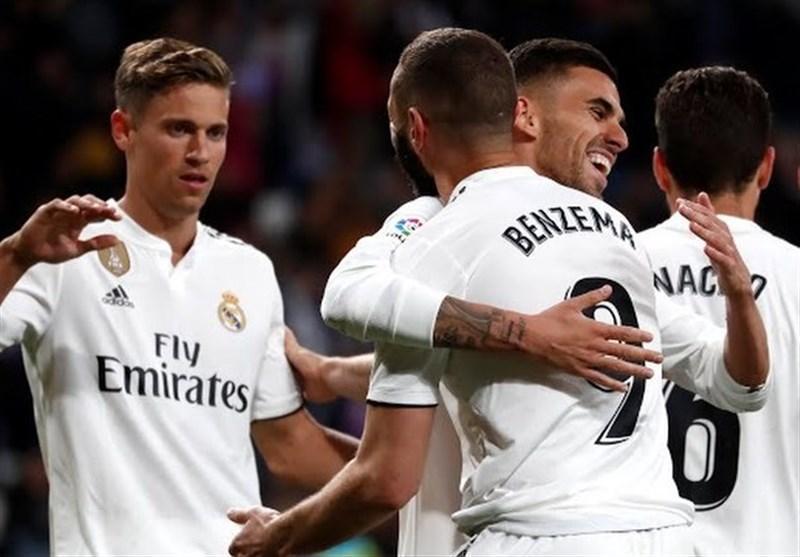 بازگشت رئال مادرید به صدر رده بندی باارزش ترین باشگاه های جهان