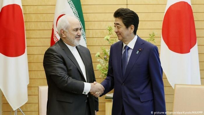 سفر آبه به تهران در صورت رضایت ترامپ!