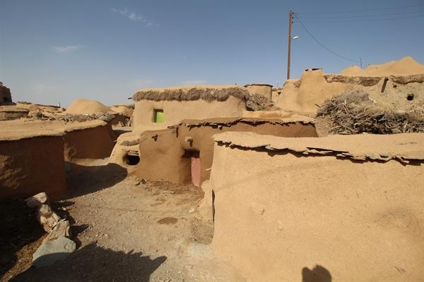 بافت تاریخی روستای ماخونیک مرمت می شود