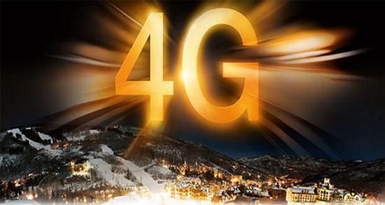 مقایسه سرعت اینترنت 4G اپراتور های مختلف