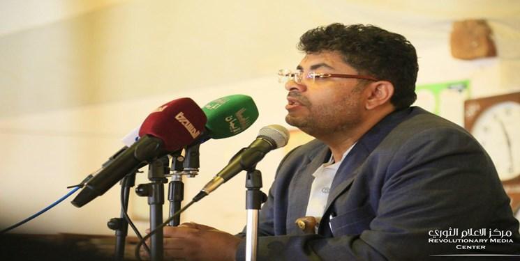 الحوثی: سفر هیات اماراتی به ایران نادرستی اهداف دشمنان را برملا کرد