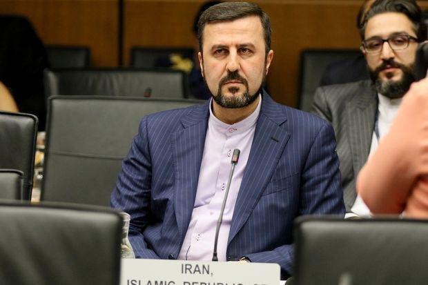 شرح سفیر ایران درباره سفر مدیر آژانس اتمی به تهران