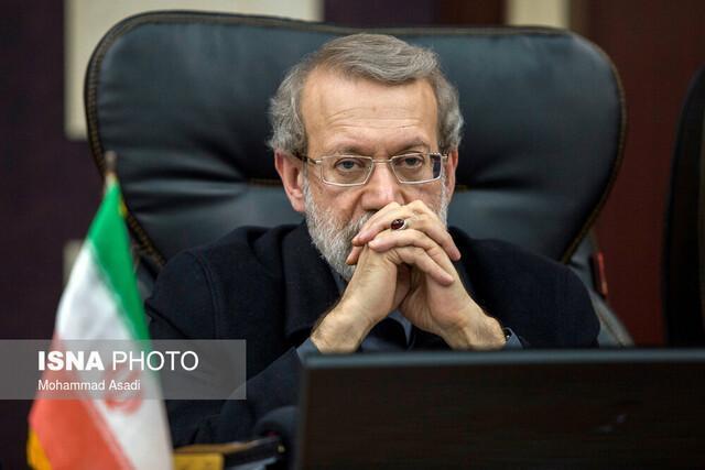 رئیس مجلس درگذشت مهدی شادمانی را تسلیت گفت
