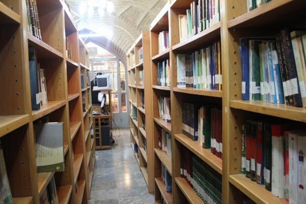 به ازای هر نفر در بوشهر یک جلد کتاب هم نداریم