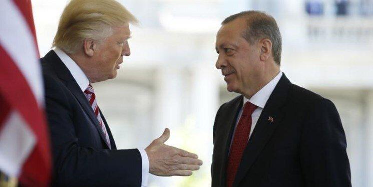 ترکیه موشک های پاتریوت می خواهد