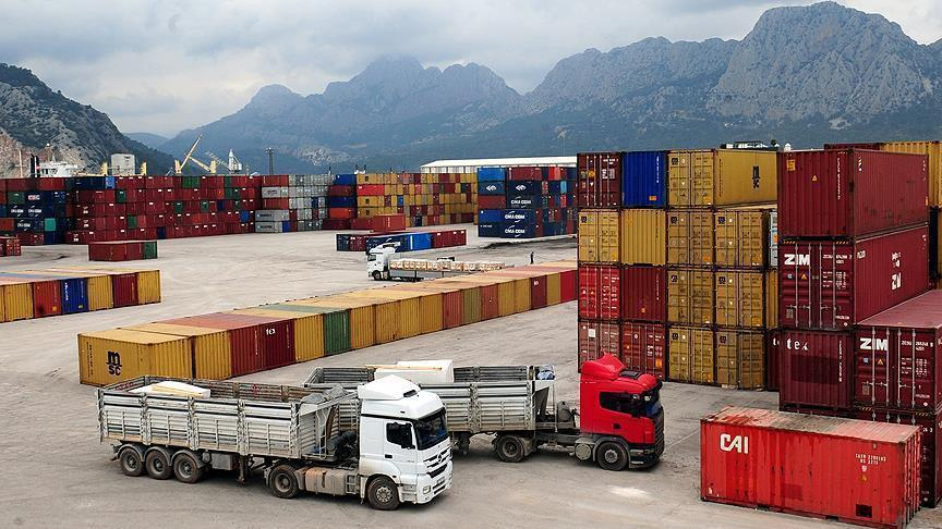 رکورد 10 ماه متوالی رشد مثبت صادرات استان ایلام