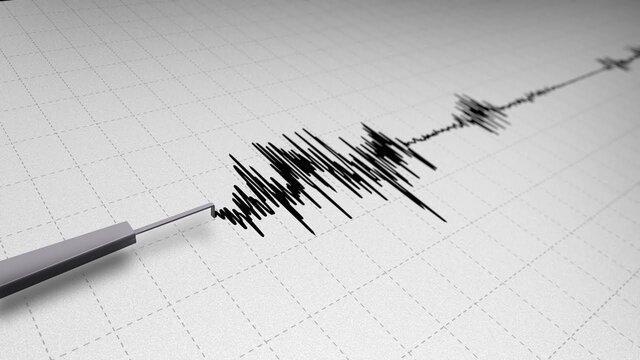 ثبت بیشترین زلزله های بزرگتر از 3 ریشتر در مهران