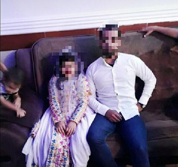 واکنش فرماندار بهمئی به فیلم عقد دختربچه 9 ساله با پسر 30 ساله