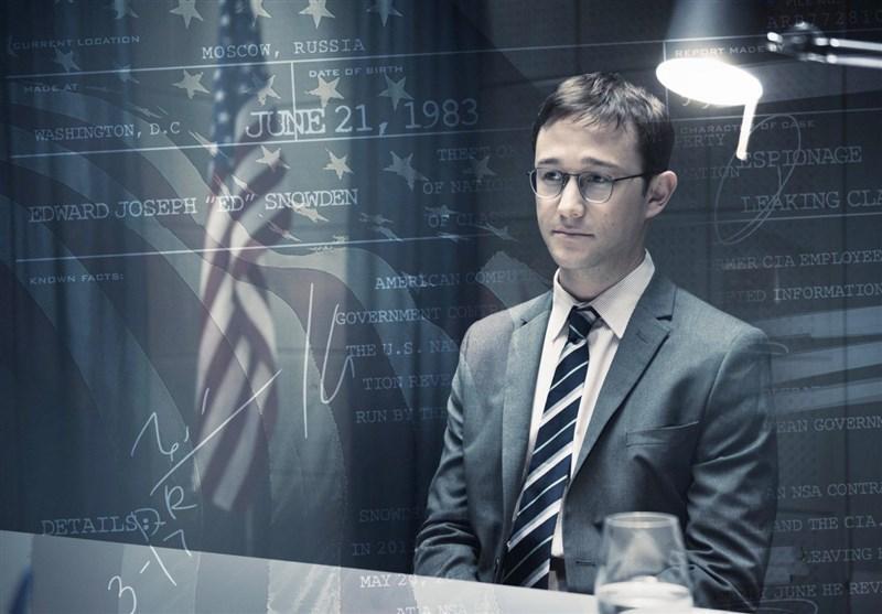 آمریکا خواهان توقیف درآمد حاصل از کتاب جدید اسنودن شد