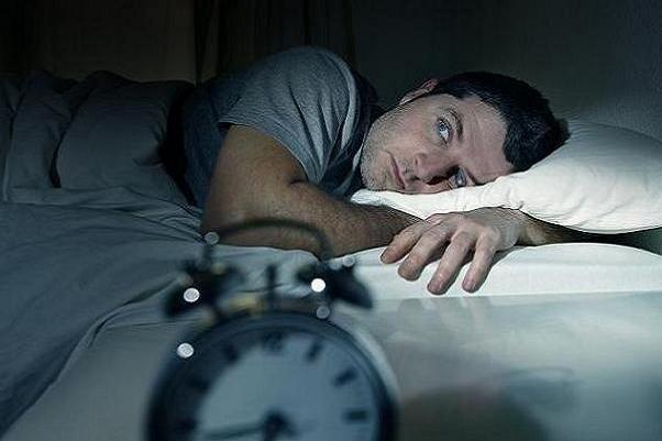 بی خوابی سبب تغییر در عملکرد مغز می گردد