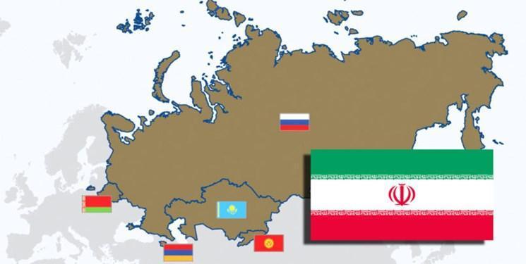 توسعه و همگرایی؛ پیام حضور ایران در نشست سران اوراسیا