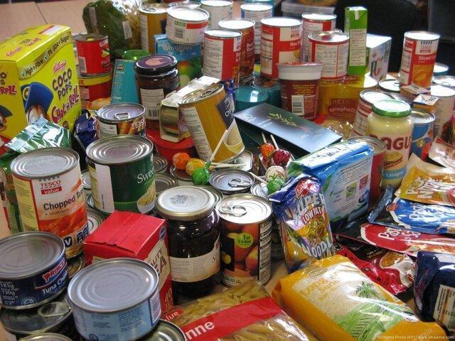 کشف مواد غذایی قاچاق در نوشهر