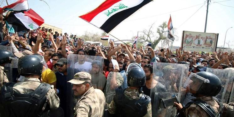عراق گفت وگو با معترضان را شروع کرد