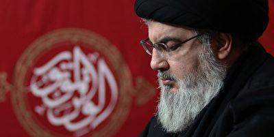 دلایل دخالت نکردن حزب الله در برابر تظاهرات مردمی در لبنان از زبان سید حسن نصرالله
