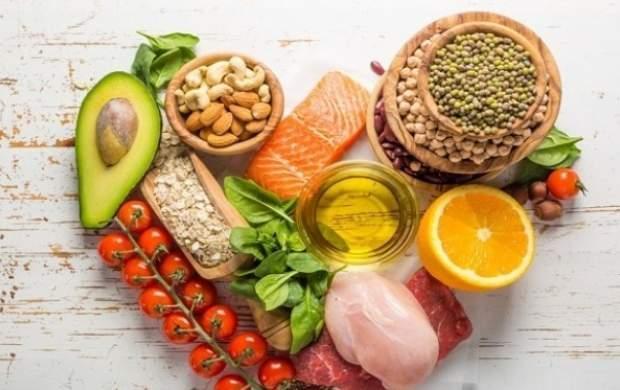 6 ترکیب مغذی برای تقویت قلب
