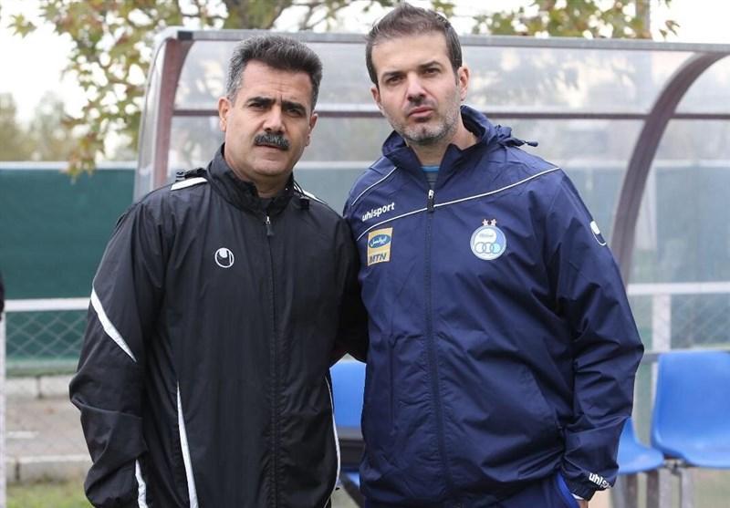 پورموسوی: نقاط ضعف مان در دیدار مقابل استقلال به چشم آمد، مردم از سرمایه های فوتبال ایران حمایت نمایند