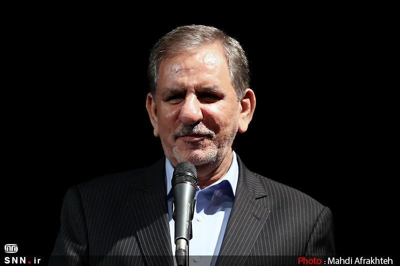 جهانگیری: اقتصاد ایران و ازبکستان می تواند مکمل یکدیگر باشد