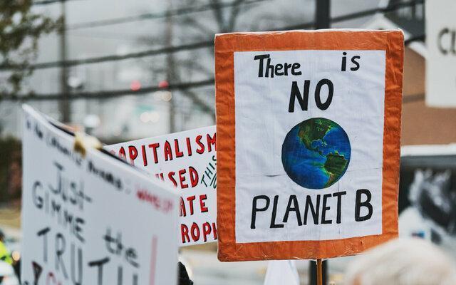 زمین دومی وجود ندارد