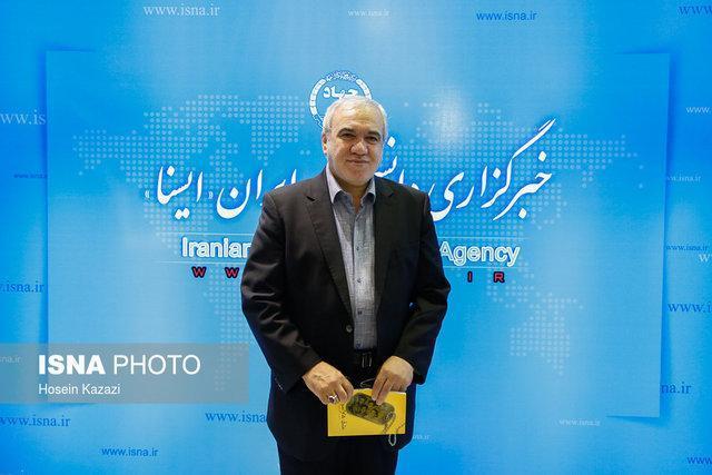 فتح الله زاده: هیچ صحبتی برای مدیریت استقلال با من نشده است