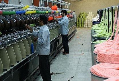 احیای کارخانه نساجی قائم شهر با یاری بنیاد برکت بعد از سال ها رکود
