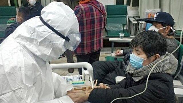 اعزام هواپیمای اختصاصی برای بازگرداندن 80 ایرانی از چین، قرنطینه 14 روزه در هتل