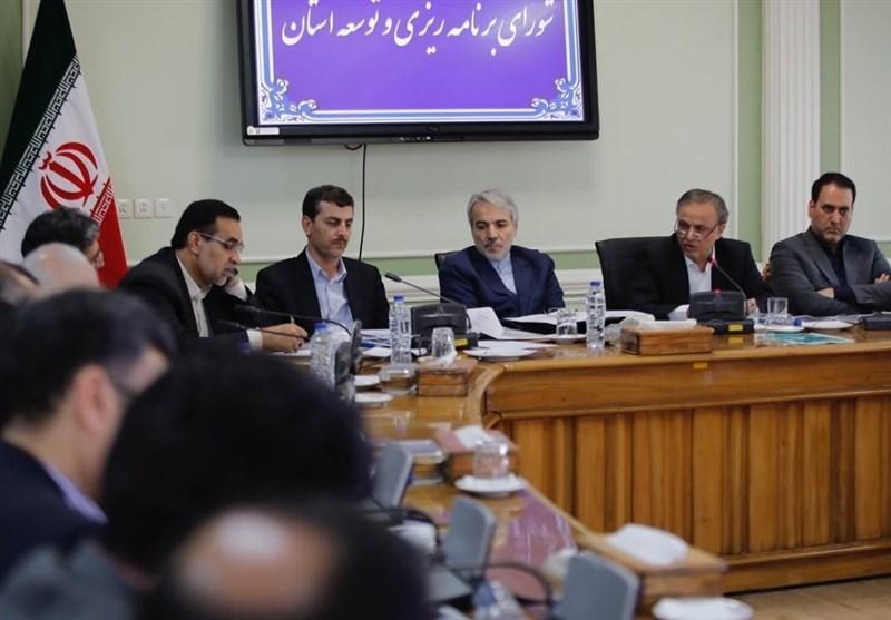 موافقت وزیر راه با احداث شهر فرودگاهی مشهد، تشکیل یک شرکت سرمایه گذاری برای انتقال آب دریای عمان به شرق کشور