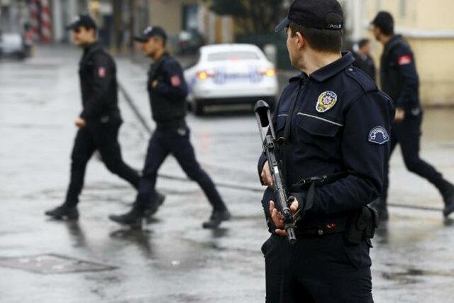 ترکیه: 30 هزار پلیس به خاطر ارتباط با جنبش گولن اخراج شده اند