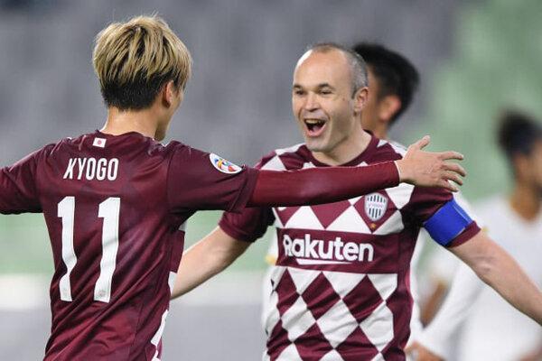 نتایج کامل هفته نخست لیگ قهرمانان آسیا و جدول رده بندی هشت گروه