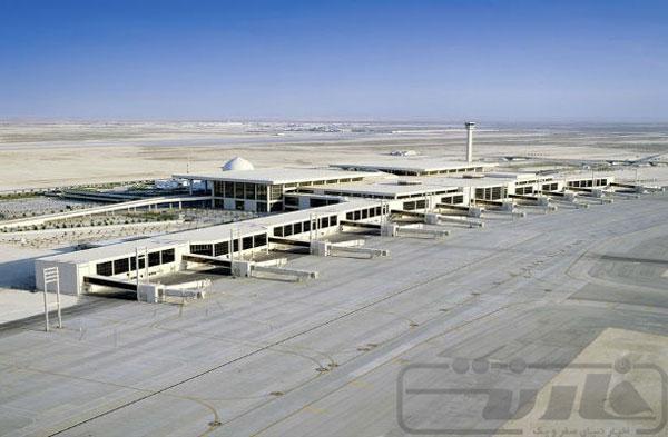 وحشتناک ترین فرودگاه های جهان