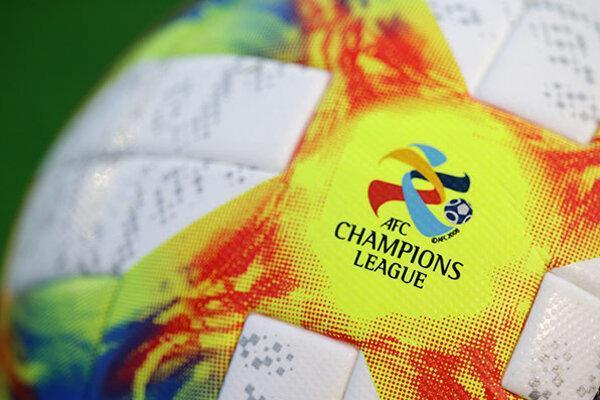 تمام مسابقات هفته سوم لیگ قهرمانان آسیا در غرب قاره لغو شد!