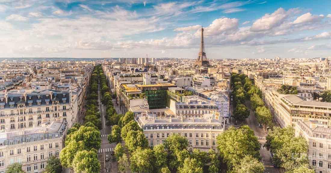 چرا باید فرانسه را ببینیم؟
