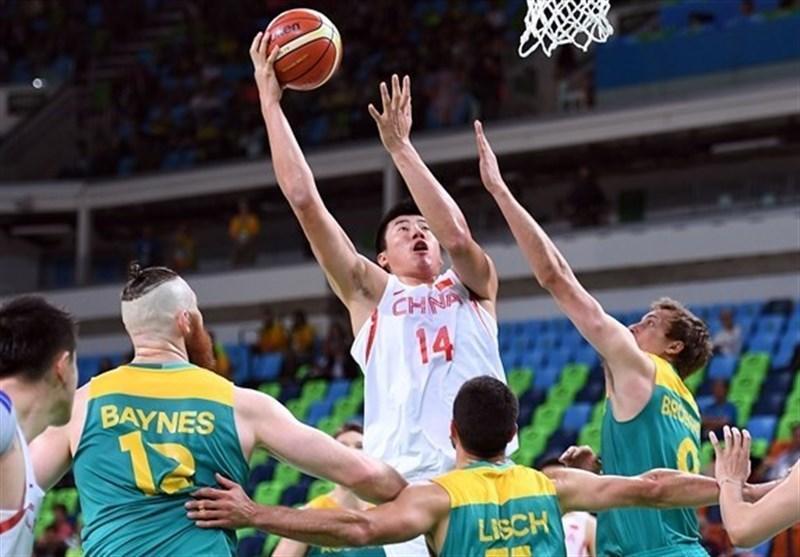 12 بازیکن تیم ملی چین معرفی شدند