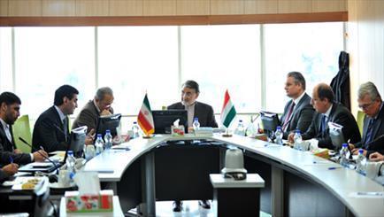 آغاز خوب مجارستان در توسعه روابط با ایران