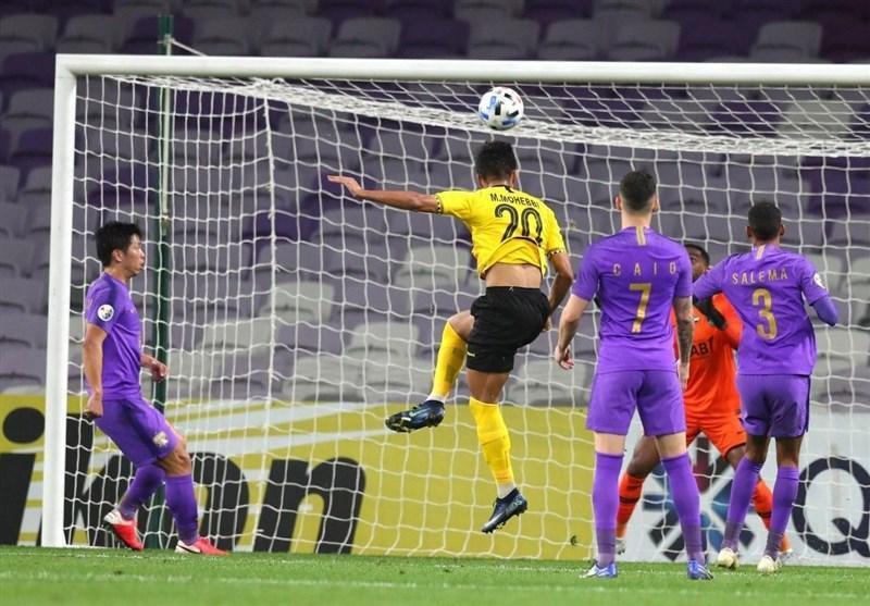 درخواست العین از AFC برای تعویق ملاقات مقابل السد قطر