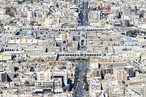 شهر به مثابه گفتمان ، دست وپا زدن های سخت بین سه عنصر اسلامی ایرانی و غربی
