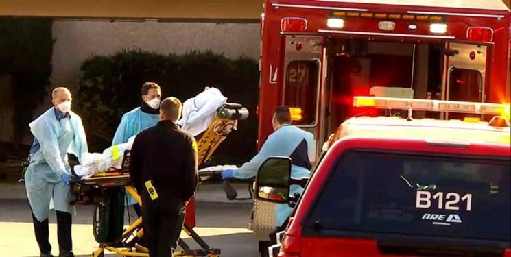فوت نوجوان آمریکایی مبتلا به کرونا به دلیل نداشتن بیمه و عدم پذیرش در بیمارستان