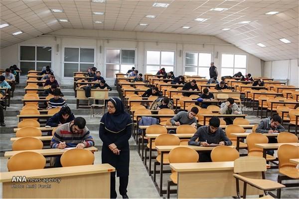چگونه بدون آزمون وارد دانشگاه شویم