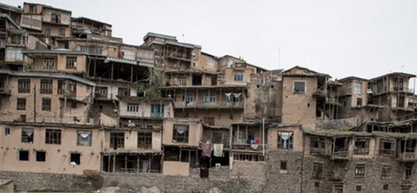 خانه های کنگ تخریب شد، آوار 3000 ساله معماری پلکانی