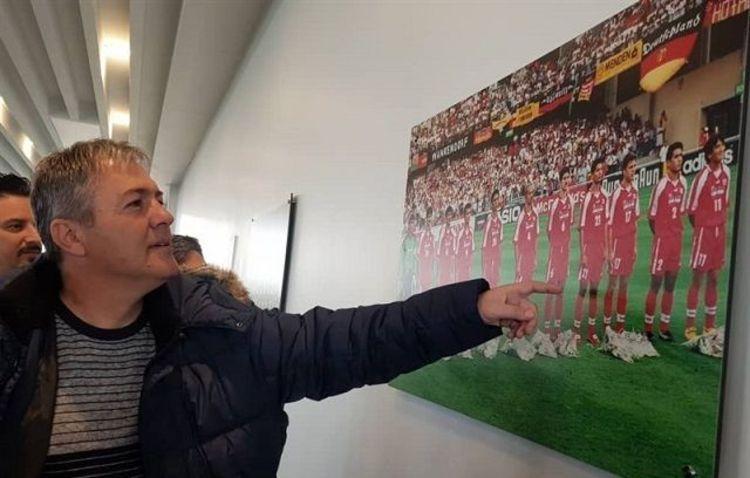 اسکوچیچ: قول داده ایم ایران دوباره به جام جهانی برود