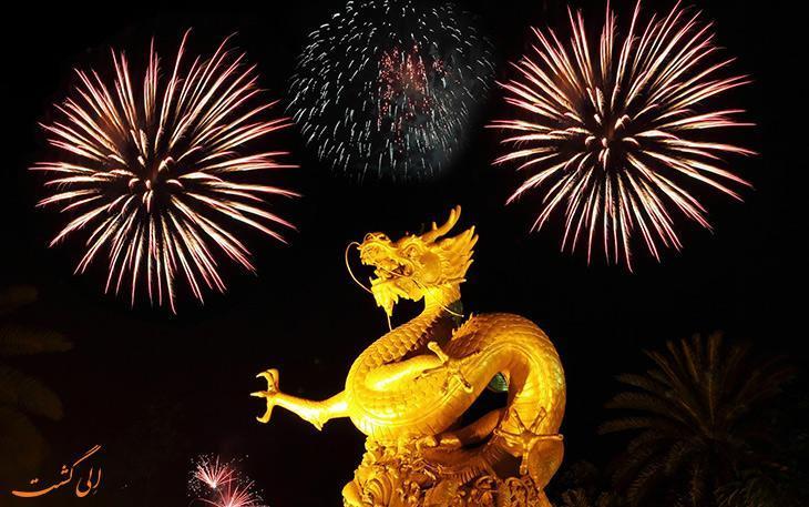 حقایقی که در خصوص سال نو چینی نمی دانستید!