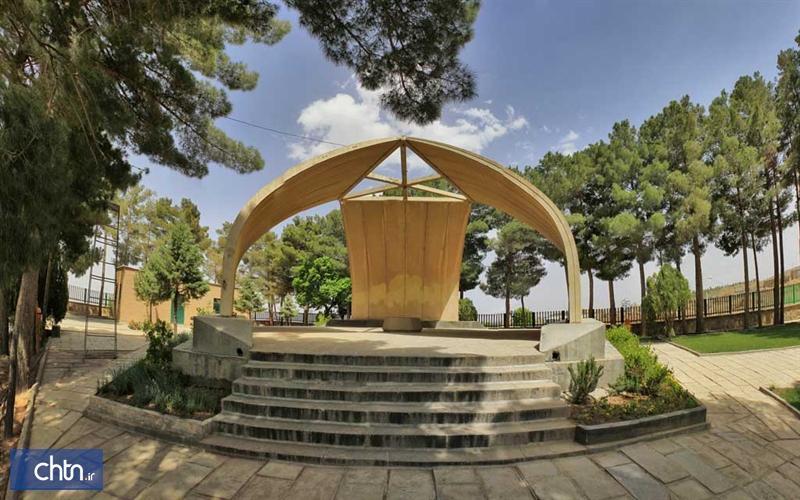 آرامگاه بیهقی در سبزوار بازسازی می گردد