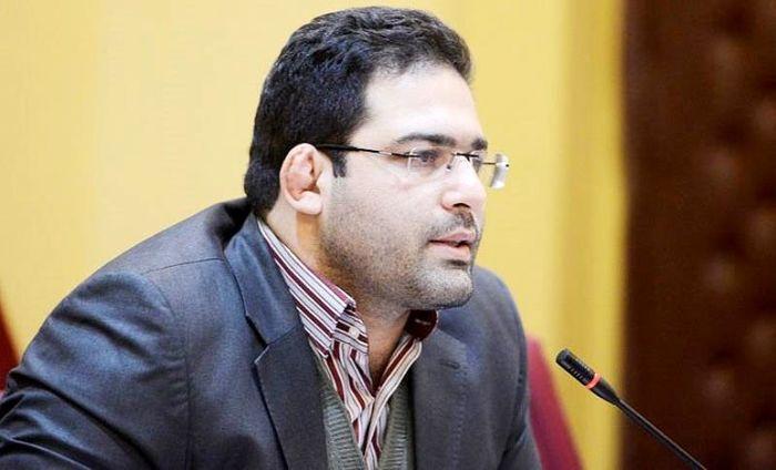 خبرنگاران رییس فدراسیون سه گانه: میزبانی ایران از مسابقات دوگانه کاپ آسیا لغو نشده است