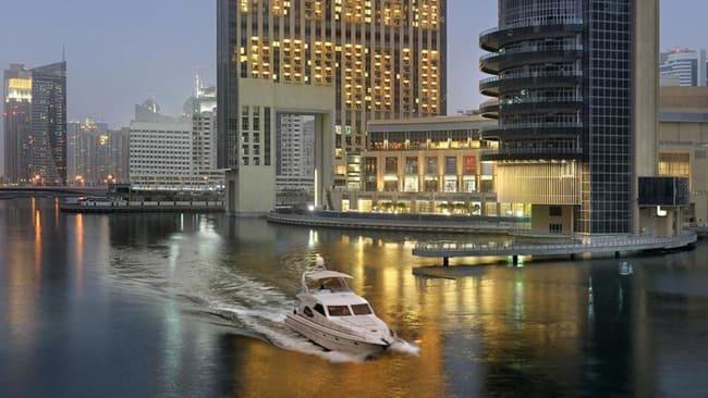 هتل های ارزان دبی کدامند ؟