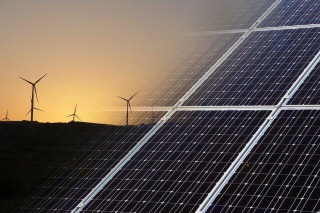 تخصیص 25 درصد مالیات بر ارزش افزوده قبوض برق به توسعه انرژی های تجدیدپذیر