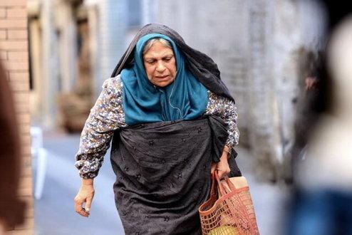حاشیه جنجالی خانم بازیگر ، حذف زیرخاکی از جدول پخش رمضان؟