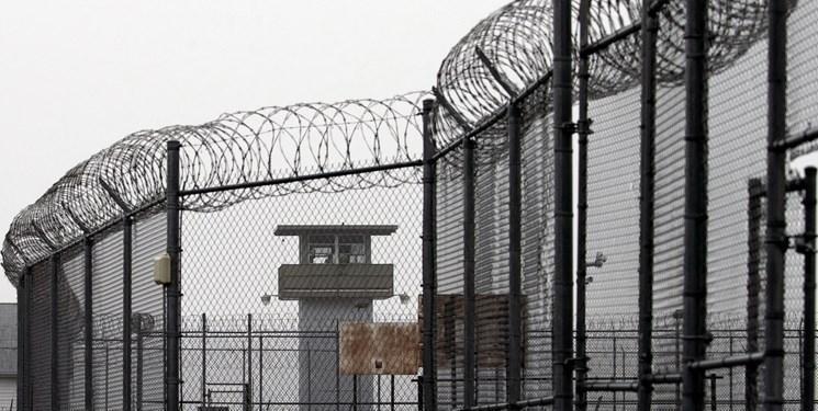 55 درصد زندانیان ایالت میشیگان آمریکا به کرونا مبتلا شده اند