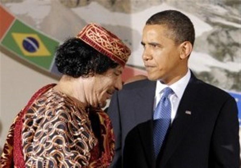 پاسخ آمریکا به لبخندهای سرهنگ چه بود؟