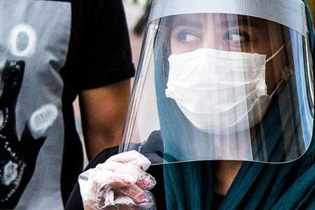 کاهش 70 درصدی شیوع کرونا با دستکش و ماسک ، کم خطر بودن موج دوم اپیدمی